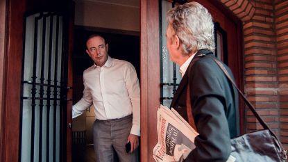 Jambers volgt De Wever op verkiezingsdag