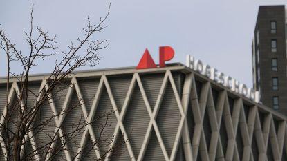 22 procent meer studenten voor AP Hogeschool dankzij graduaatsopleidingen