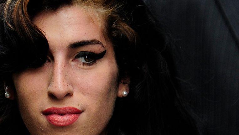 Winehouse Beeld reuters
