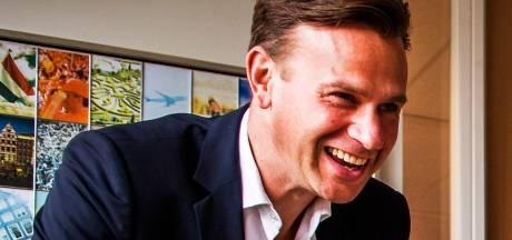 RTL-baas Sven Sauvé: Voortaan meer programma's alleen online te zien