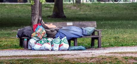 Daklozen en andere kwetsbare doelgroepen sneller aan huis geholpen
