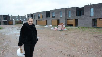 74 appartementen en 18 woningen in besloten binnengebied Castor Park