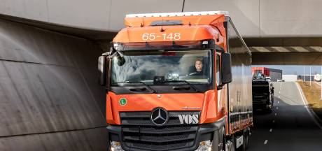 Vos Logistics uit Oss presenteert mooie jaarcijfers: omzet stijgt tot 290 miljoen euro