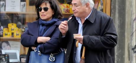 Nouvelle rumeur de séparation du couple Sinclair-DSK