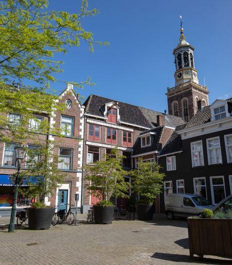 Oude sigarenfabriek in Kampen straks depot voor historische piano's