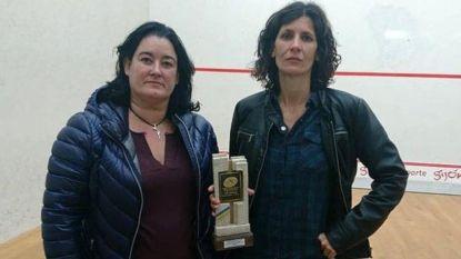"""""""Het toppunt van seksisme"""": vrouwelijke squashers op achterste poten na seksspeeltje als hoofdprijs"""