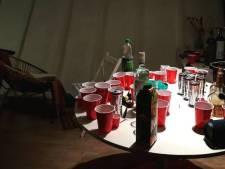 Waarschuwing: 'Steeds meer illegale feesten thuis, maar ook in loodsen, boerderijen of weilanden'