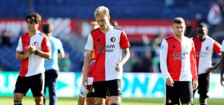 Podcast | 'Er zijn nog een hoop problemen op te lossen bij Feyenoord'
