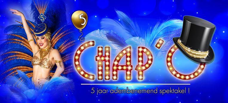 De nieuwe show start op 7 november.