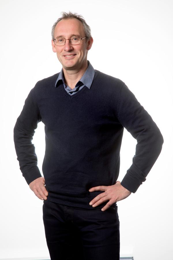 Lucas van Houtert.