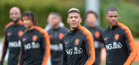 PSV wil het liefst Van Aanholt er deze week nog bij