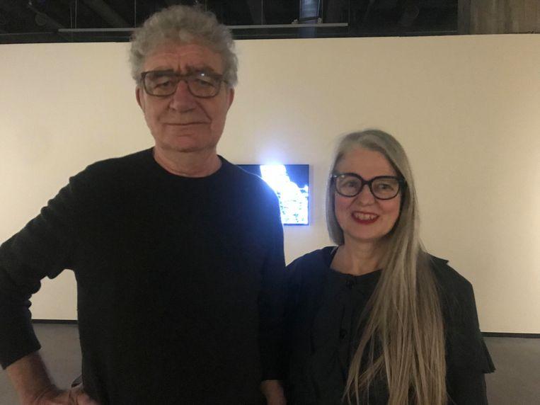 Lore en Rob Beeld Juul van stokkom