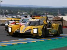 Team Van Eerd in top 10 na 24 uur racen op Le Mans