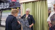 Lien Degol geeft vrouwen gratis kledingadvies