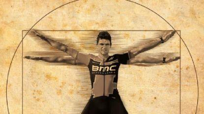 """Het ultieme medisch-sportieve rapport van Van Avermaet: """"Met dit lichaam moést hij kampioen worden"""""""