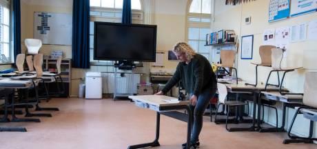 Eén op de negen leerkrachten bij Conexus-scholen was eind 2019 ziek, chaos bij het overkoepelende bestuur