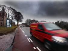 Over een jaar veilig fietsen langs N833 tussen Buurmalsen en Culemborg