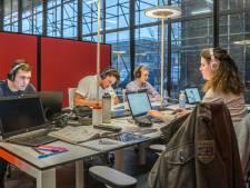 Nieuwe testlocatie in Delft en TU-studenten proberen krampachtig 'code oranje' te voorkomen