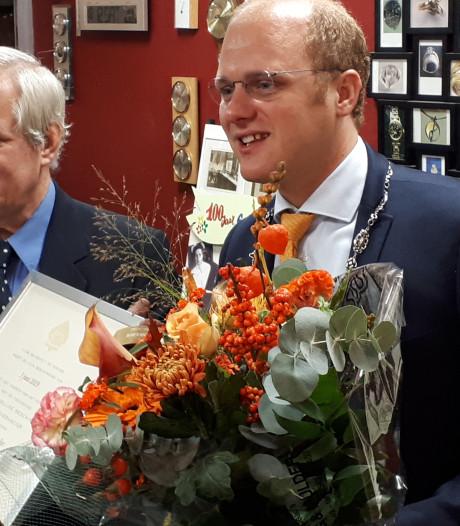 Winterswijkse juwelier Sellink ontvangt predicaat Hofleverancier