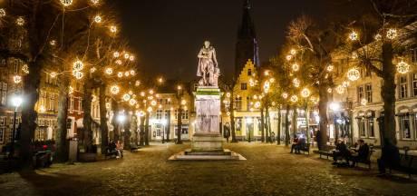 La fête des lumières de Bruges annulée ce dimanche soir et le week-end prochain