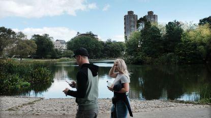 Central Park krijgt opfrisbeurt van 150 miljoen dollar