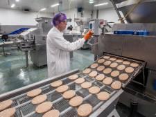 'Markt vleesvervangers is gigantisch'