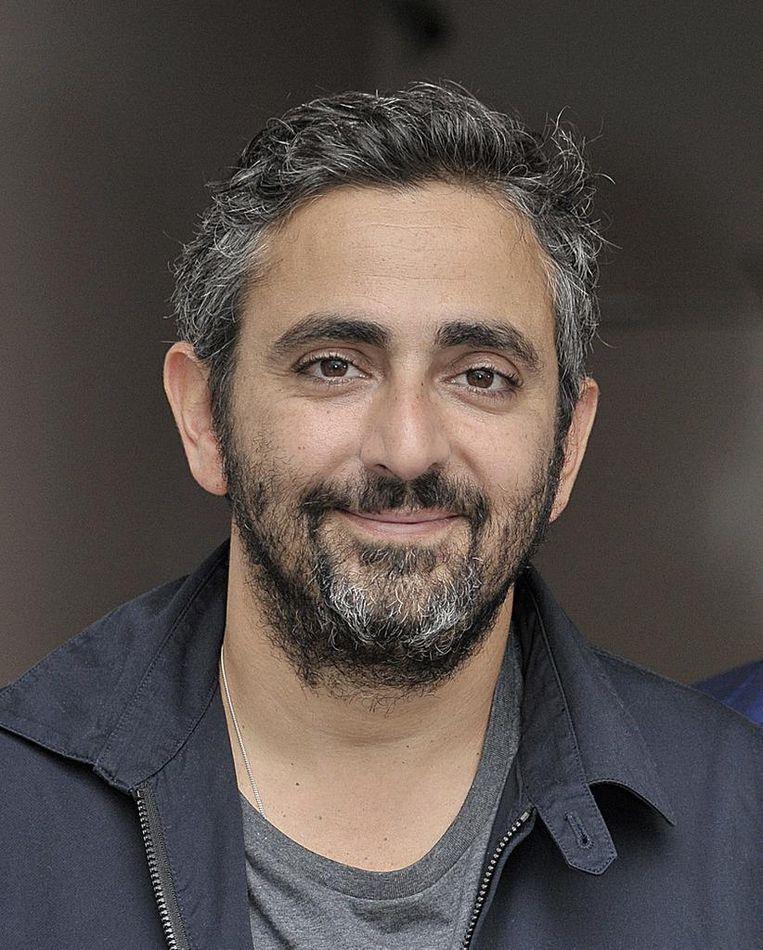 Éric Toledano.  Beeld