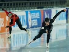Olympisch kampioene Ter Mors net naast podium op NK