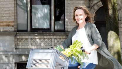 """Anne Drake leeft met minder afval: """"Op een jaar tijd bespaarde ik 5.000 euro op ons huishoudbudget"""""""