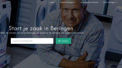 Speciale website voor kandidaat-ondernemers