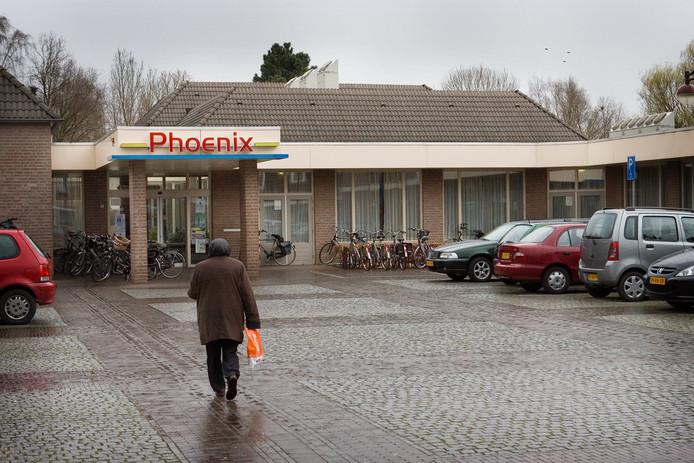 Dorpshuis Phoenix in Schaijk
