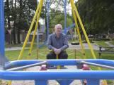 Meer ouderen in de speeltuin: 'Als de kinderen op school zijn, is er niemand'