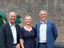 Hanneke van der Leun lijsttrekker VVD Vijfheerenlanden
