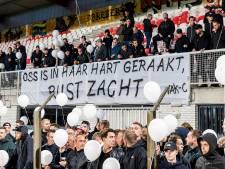 Van tientjeswerk tot 2000 euro, inzameling na drama Oss gaat hard: 'We willen ook de machinist helpen'