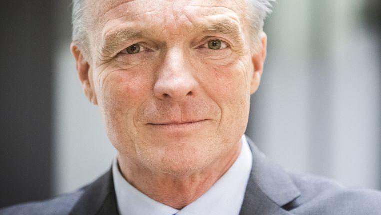 Marc Dullaert Beeld ANP
