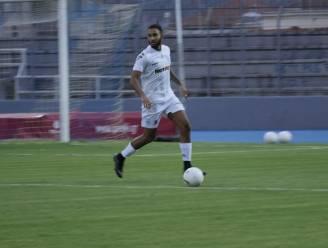 """Marvin Peersman verliet Hapoel Tel Aviv voor Griekse neo-eersteklasser PAS Giannina: """"Ik leg de lat nog hoog"""""""