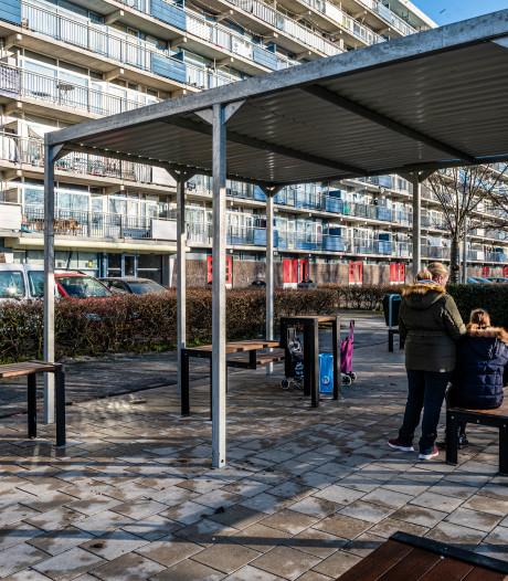 Dode en drie gewonden door steekpartij in Alphen aan den Rijn
