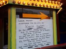 Muizenstad sluit op Tilburg kermis door twitterfilmpje van dierenrechtenactiviste