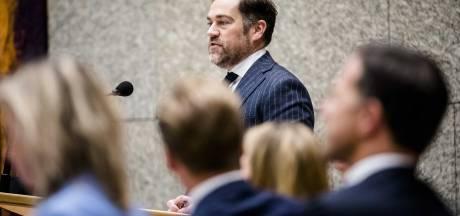 Dijkhoff  koestert Philips van vroeger maar twijfelt over Philips van nu