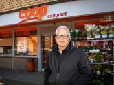 Mes op keel voor wat sigaretten: grote impact op kassajongen (16) Coop Huijbergen