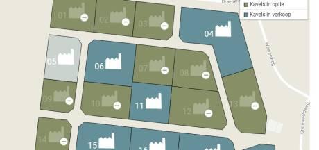 Uitbreiding bedrijventerrein Kop van Brabant sneuvelt door Hollandse Waterlinie