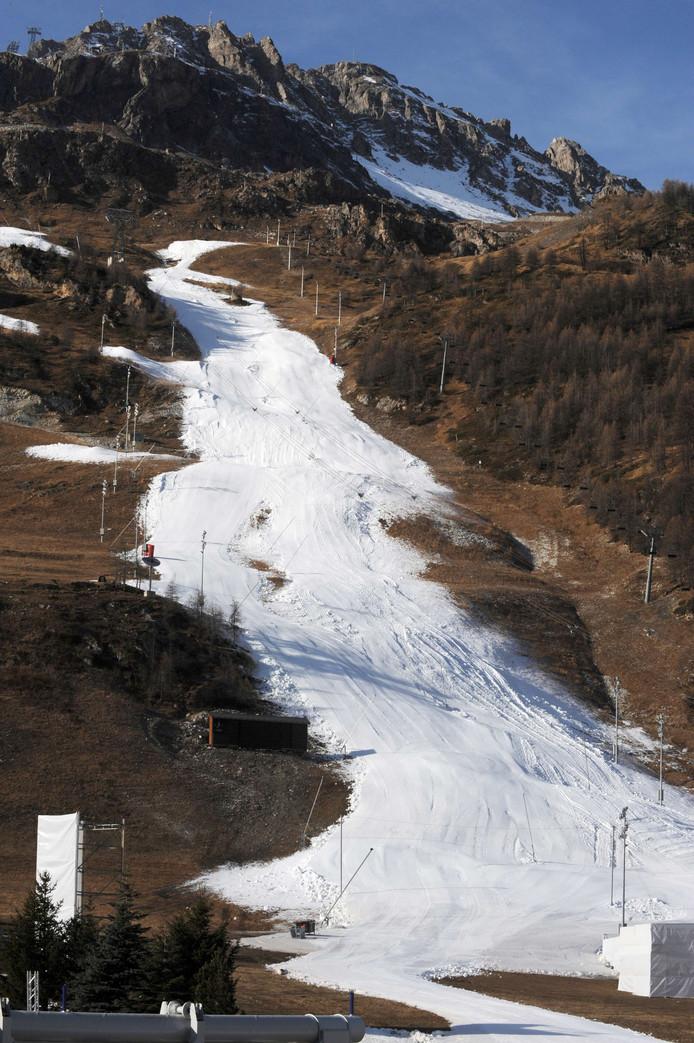 Val-d'Isère.