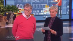 """Bill Gates heeft geen benul van supermarktprijzen: """"Hoezo je weet niet hoeveel wasmiddel kost?!"""""""