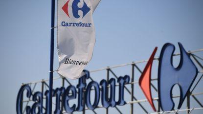 Carrefour experimenteert met verkoop 'vervallen' producten