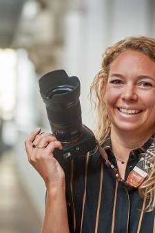 Dag speciaal voor vrouwen met een liefde voor camera's