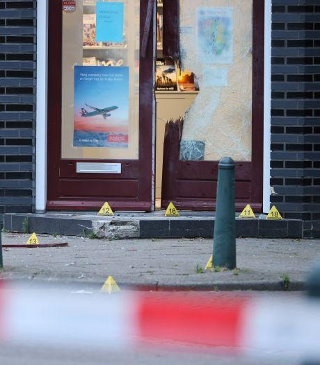 Reisbureau van vader topcrimineel Reda N. langer gesloten na weer een incident