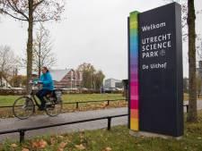 De Uithof is nu echt Utrecht Science Park, noem jij het ook al zo?