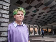 Caden uit Breda (13) is een meisje, maar wil een jongen worden: 'Ik ben blij met wie ik ben'