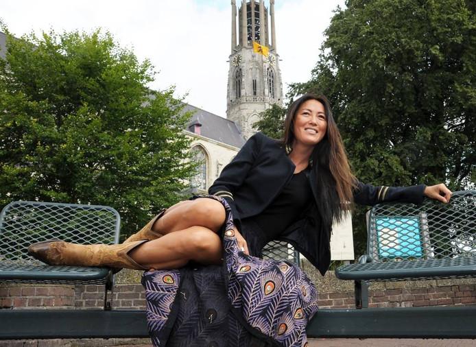 Bianca van Ommen