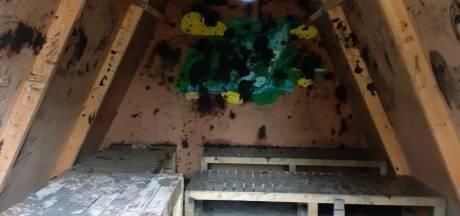 Staatsbosbeheer bezorgd om groeiend aantal vernielingen in nationaal park de Biesbosch